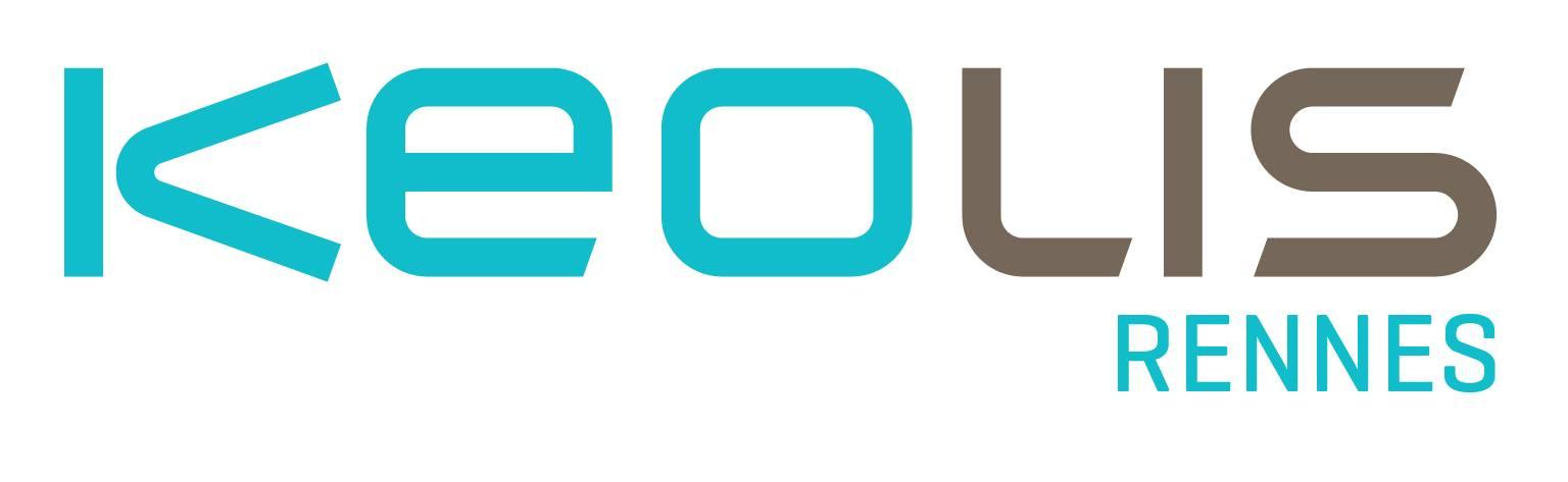 Keolis-Rennes - Logo