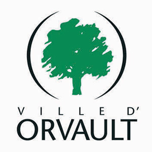 Ville-d'Orvault---Logo